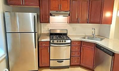 Kitchen, 603 Bloomfield St 1, 0