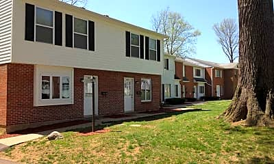 Building, Gracely Townhomes, 0