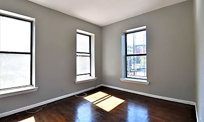 Bedroom, 301 W 141st St 2-E, 1