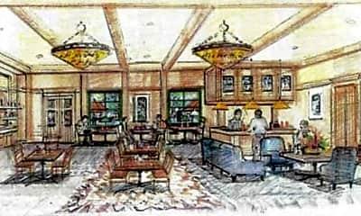 Buffalo Ridge Lodge, 2