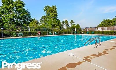 Pool, 1281 Winwood Drive, 2