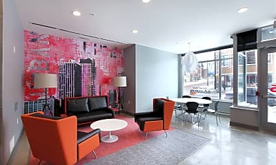 Living Room, 205 Division Ave S, 1