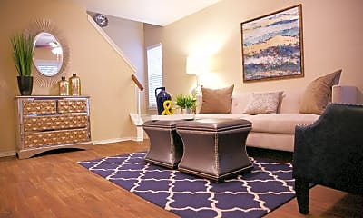 Plano Park Townhomes, 0