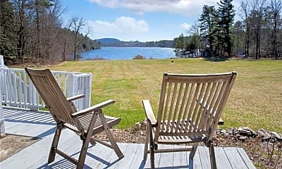 Patio / Deck, 500 Twin Lakes Rd, 1