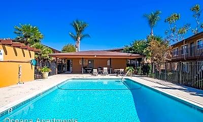 Pool, 180 Canyon Dr, 0