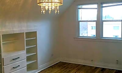 Bedroom, 1454 N Marion St, 0