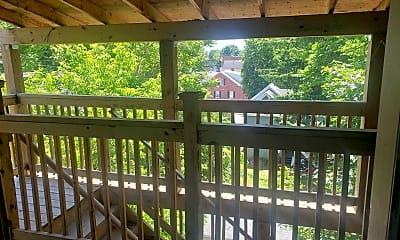 Patio / Deck, 136 Griggs St, 2