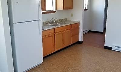 Kitchen, 1252 Moses St, 2