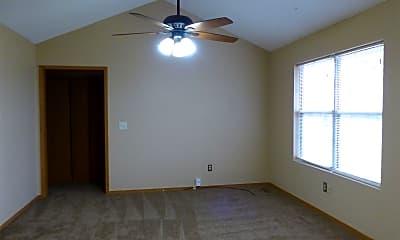 Bedroom, 5705 S Stonegate Ave, 1