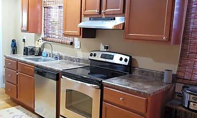 Kitchen, 114 43rd 1/2 St, 0