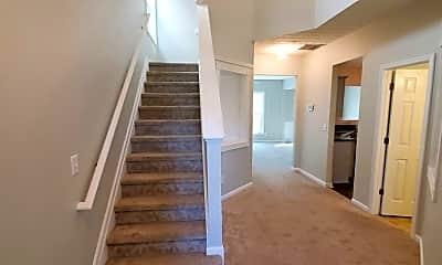 Building, 566 Poplar Bend, 1