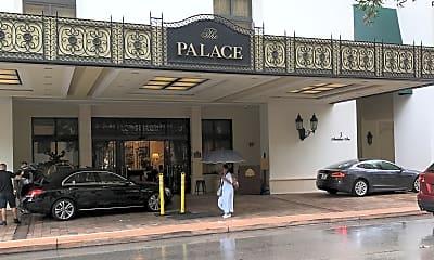 The Palace at Coral Gables, 1