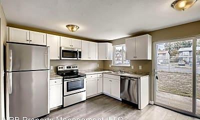 Kitchen, 1013 76th St Ct E, 1