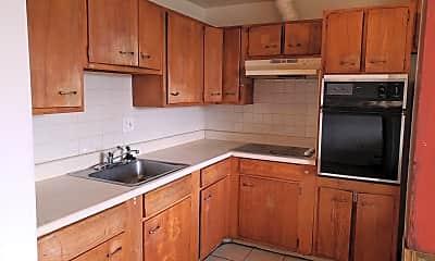Kitchen, 1645 Joliet St, 2