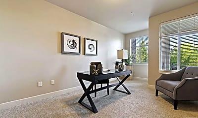 Living Room, 412 S 13th St, 2