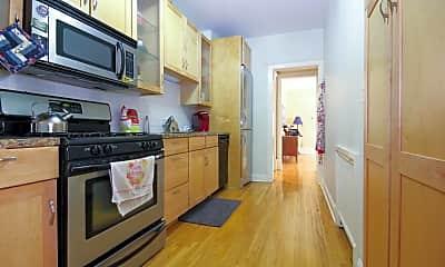 Kitchen, 2509 Girard Ave S, 1