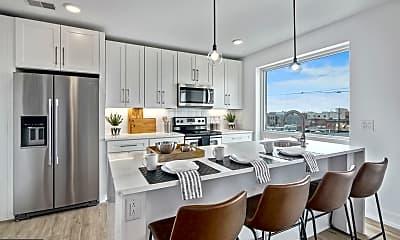 Kitchen, 1335 N Marston St 401, 1