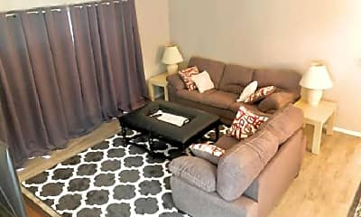 Bedroom, 5679 Gardens Dr, 2
