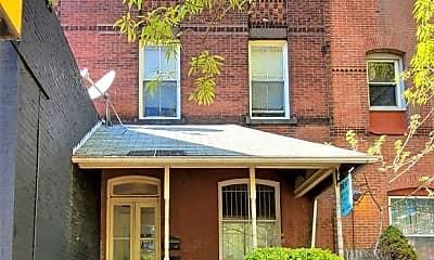 Building, 3229 Powelton Ave, 0