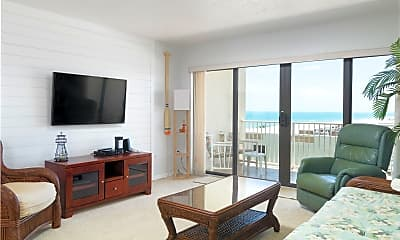 Living Room, 1000 N Atlantic Ave 712, 1