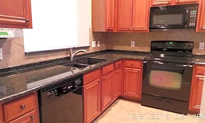 Kitchen, 9904 Derwent Dr, 1