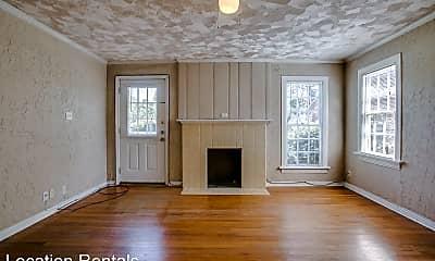 Living Room, 2513 25th St, 1