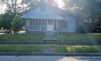 Building, 2925 Pierpont Ave, 0