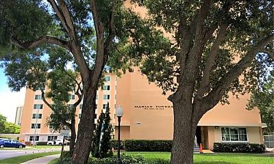 Miami Beach Marian Tower, 1
