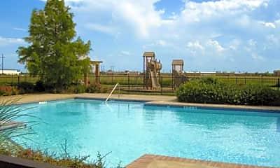 Pool, Glenwood, 1