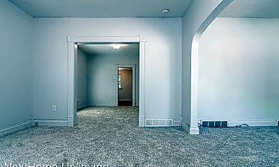 Bedroom, 823 W 11th St, 1