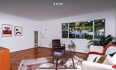 Living Room, 5414 Village Green, 1