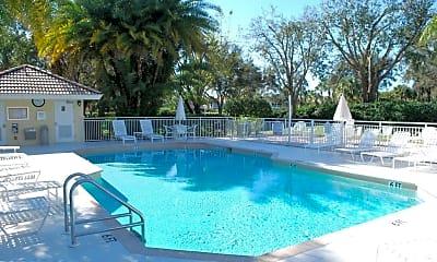 Pool, 1585 Winding Oaks Way 203, 1