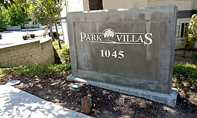 Parkwood Village, 1