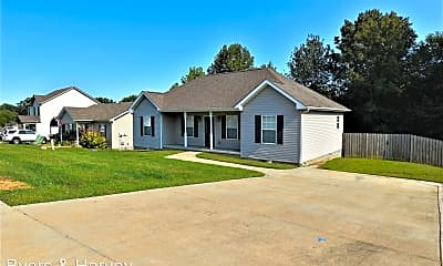 Building, 584 Cedar Valley Dr, 1