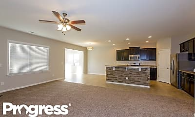 Living Room, 9015 Gray Willow Rd, 1