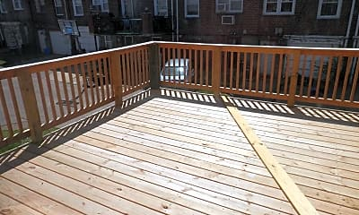 Patio / Deck, 1846 Merribrook Rd, 2