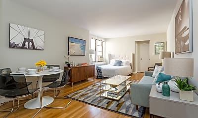 Living Room, 85 4th Ave 7-HH, 0