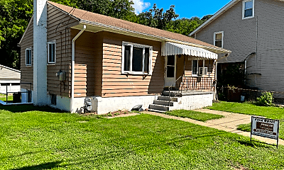 Building, 364 Kilbuck St, 1