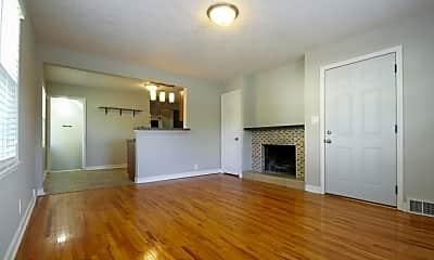 Living Room, 5619 Penn Ave S, 1