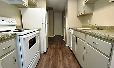 Kitchen, Park East II, 1