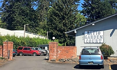 8745 SW Beaverton Hillsdale Hwy, 2