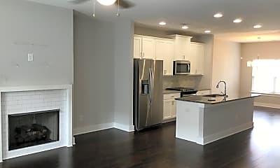 Kitchen, 1400 Attwater Dr, 1