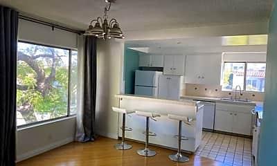 Living Room, 8704 Gregory Way, 1