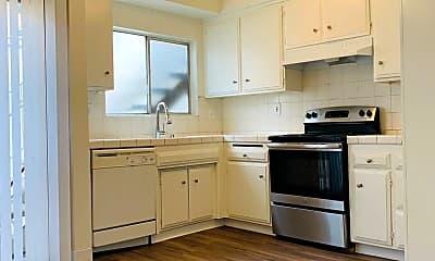 Kitchen, 824 Myrtle Ave, 1