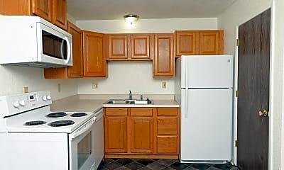 Kitchen, 3225 Cassidy Rd, 2