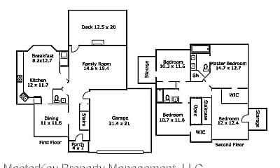 Building, 115 Creek Park Dr, 2