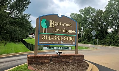 Bentwood Townhomes, 1