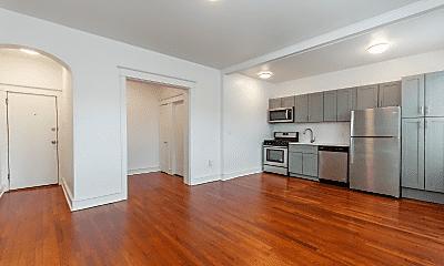 Living Room, 4311 Spruce St, 1