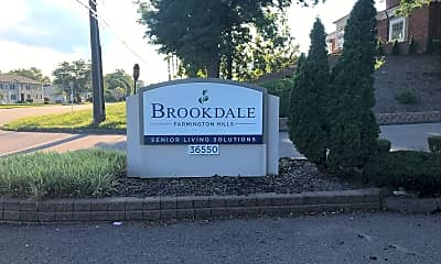 Brookdale Farmington Hills, 1