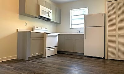 Kitchen, 451 NW 7th St, 2